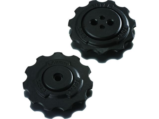 Tacx Roldanas de cambio 11 dientes SRAM 9.0, 5.0, 4.0, Dual Drive 8/9-Velocidades, X7